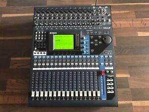 Yamaha 01V96 Version 2 Digital Audio Mixer ***Top Zustand*** inkl. Case