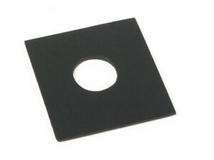 72x67mm Camera Lens Board with a 24mm Opening