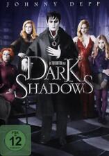 Dark Shadows  -  DVD