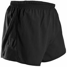 Sugoi Titan Men's Running Shorts - Black XL