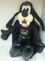 Disney Star wars Goofy as Darth vader limited edition plush doll figure cute