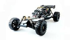 AMEWI Pitbull X Evolution Verbrenner 2WD Desert Buggy 27ccm CY, 1:5, RTR