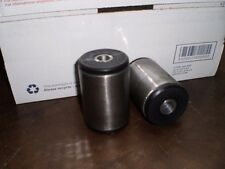 """4 link end bushings 3"""" overall length With 9/16"""" Hole"""