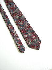 CHELSEA Tie RACK Cravate NOUVEAU NOUVEAU Original FABRIQUÉ EN ENGLAND