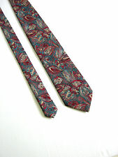 CHELSEA TIE RACK  Cravatta Tie NUOVA NEW Originale MADE IN ENGLAND
