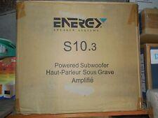 Energy S10.3 Powered 10