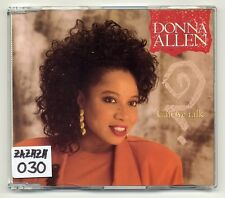 Donna Allen Maxi-CD Can We Talk - 4-track - BCM Records