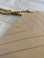 Chanel Classic Quilted Handbag