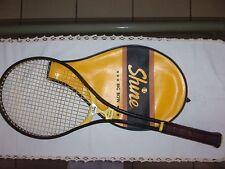 Raquette de Tennis Shine Graphite Coating BIG BOW M4