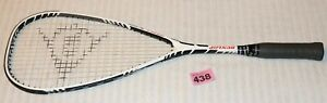 """Dunlop - """"Pulse C-15"""" Squash Racket Without Cover  [438]"""