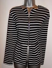 Atmosphere Striped Casual Tops & Shirts for Women