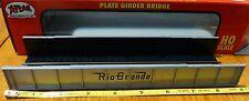 Atlas HO #892 Rio Grande / Plate Grider Bridge Code 100