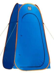 OLPRO Pop Up Shower & Utility Tent
