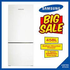 Brand NEW Samsung 458L Bottom Mount Refrigerator Fridge Freezer SRL453DW