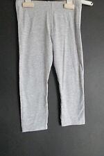 1686:legging gris 7/8 ans H&M ebondy