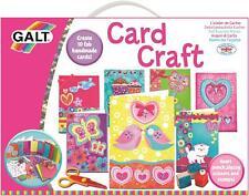 Galt CARD CRAFT Kids Art Craft Toy BN