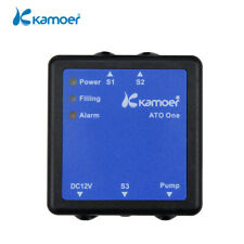 Kamoer Aquarium ATO one se Auto Top Off System for water reservoir bucket w pump