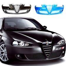 Alfa Romeo 147 2004-2010 vorne Stoßstange in Wunschfarbe lackiert, NEU!