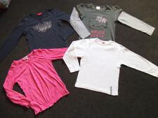 Shirts - Langarmshirts - Pullover - 128 - Topolino - C&A - Esprit - 4 Stück