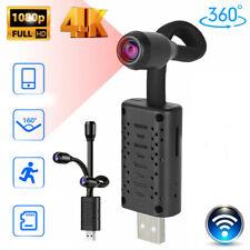 Hidden Ip Cam Probe Networking 4k Indoor Camera Hd Hd App WiFi Mini Wireless New