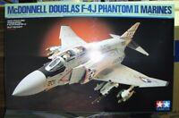 60308 McDonnell Douglas F-4J Phantom II Marines TAMIYA 1:32 plastic model kit