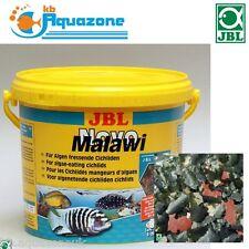 JBL Novo malawi Novomalawi 1000ml 1l 250ml 5500ml 5,5l *ORYGINAL TUBES* flakes