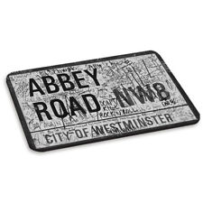 Abbey Road de signo Artista Foto Pc Computadora Mouse Mat Pad-London Music