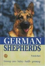 KW Dog: German Shepherds Vol. 3 by Francis Kern (1996, Paperback)