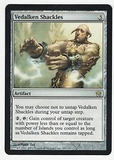 MTG Fifth Dawn Rare Vedalken Shackles, M to NM and has never been played