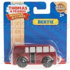 USA BERTIE the BUS Thomas Wooden Railway Tank Engine Train NEW IN BOX