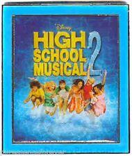 WDW/DLR High School Musical 2: Marquee & Cast Photo Pin