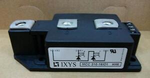 NEW 1PCS MCC310-16IO1 MCC31016IO1 IXYS MODULE MCC310-16I01