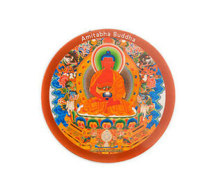 Magnet Kühlschrank Magnet Buddha Amitabha 73 MM 9299