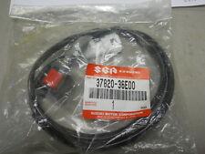 Suzuki NOS DR-Z400, RM125, Engine Stop Switch Assembly, # 37820-35E00   S34