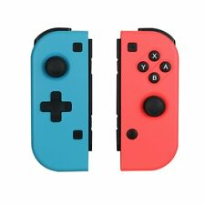 Left+Right Joy-Con Game Controllers Game pad Joy pad for Nintendo Switch Console