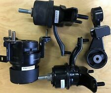 Motor mounts for toyota camry ebay for Toyota camry motor mounts replacement cost