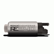 Ronin-Engineering 340lph Fuel pump BMW E30 E36 E46 X5 325is M3 Gss340