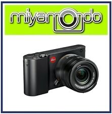 Leica T Typ 701 (Black) With 18-56mm Lens Kit