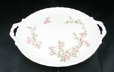 "Bernardaud Limoges Porzellan Platte ""Amandine"" / french porcelain plate"
