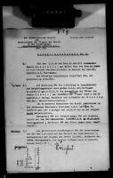 LXXXVIII. Armeekorps – Kriegstagebuch Niederlande 1942