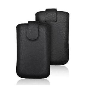 KARO Hülle Tasche für Samsung GT S7562 Galaxy S Duos Etui Zubehör Schutz hülle