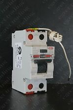 MEM Memshield 2 40A 30mA RCD RCCB Circuit Breaker A40HE - Tested - NEW