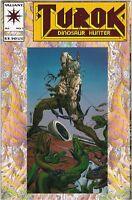 Turok Dinosaur Hunter #1  NM+ or better