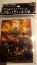 FINAL FANTASY TCG JAPANESE CHARACTER SLEEVES ACETYPE-0