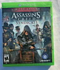 Assassin's Creed: Syndicate Limited Edition - Xbox One