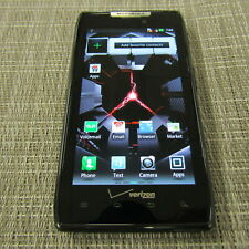 Motorola Droid Razr - (Verizon Wireless) Clean Esn, Works, Please Read! 34558