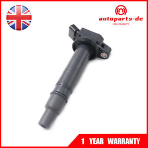 Ignition Coil 90919-02239 FOR PEUGEOT 107 2005- INDIVIDUAL COIL PACK CITROEN C1