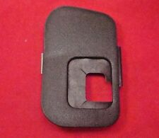 09-13 Toyota Corolla Steering Wheel Knockout Cruise Control Switch Cover Panel