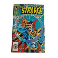 DR. STRANGE issue #50 Marvel Comics 1993 NM Doctor Strange Sorcerer Supreme FL
