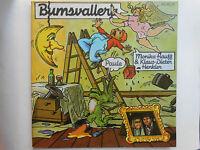 Schallplatte  ST33 Monika Hauff&Klaus-Dieter Henkler, Bumsvallera